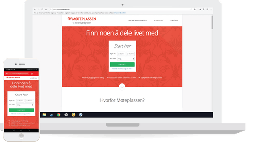 100 gratis skandinavisk datingside